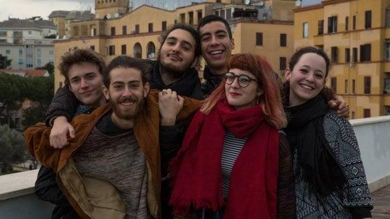 """Roma, sei registi di classe:  """"Il nostro Tufello sbarca a Venezia"""""""