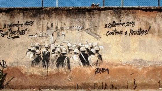 Roma non si chiude, una settimana di mobilitazione nel ricordo di Fabrizio Ceruso