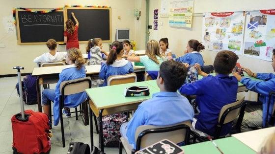 """""""Edilizia e verde. A Roma otto scuole su dieci sono insicure"""""""
