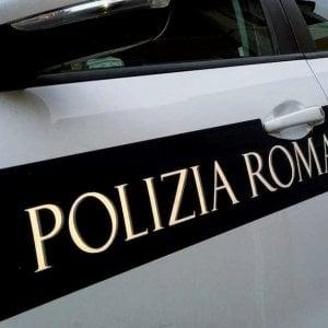 Roma, incidente in via Pineta Sacchetti: morto un motociclista