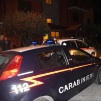 Nettuno, blitz dei carabinieri durante il rave abusivo: 52 denunciati