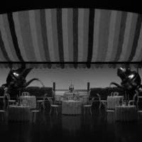 Romaeuropa festival, al Mattatoio danza, teatro musicale e arte digitale