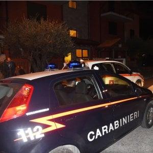 Lanuvio, notte di paura in villa: malmenati e rapinati i proprietari