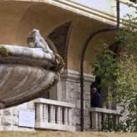 Roma, al via il restauro della fontana delle Rane al quartiere Coppedé