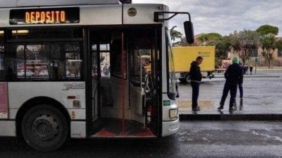 Autobus a rischio a Roma: lunedì 16 settembre sciopero Tpl