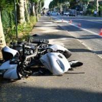 Troppi morti sulle strade, il comandante Di Maggio: