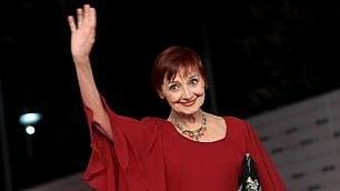 """Rep :   Milena Vukotic  """"Io, Fellini e l'Aventino"""""""