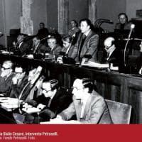 Petroselli, 40 anni dall'elezione a sindaco. Mostra e convegno in Campidoglio