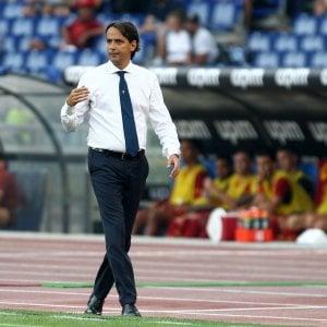 Lazio, blackout difensivi e polveri bagnate: le spine di Inzaghi