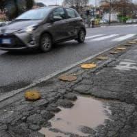 Roma, buche stradali: Procura dispone accertamenti su tutti i municipi