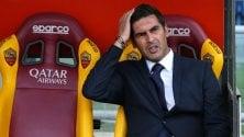Fonseca cambia  per il Basaksehir