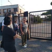 Emergenza scuola a Roma,
