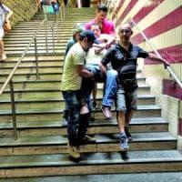 Roma, altro stop sulla linea A. L'ascensore va ko a Cipro