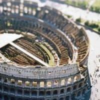 Aperture straordinarie, visite guidate e spettacoli: al Colosseo le Giornate