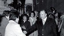 Petroselli, sindaco amato Mostra in Campidoglio