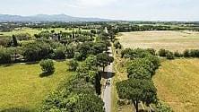 Dall'Appia a Tivoli  un weekend di arte