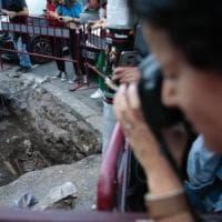 Roma, il mistero dello scheletro trovato a Piramide. La Soprintendenza: