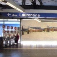 Roma, metro B chiusa per lavori sabato 21 e domenica 22 settembre
