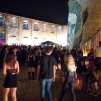 """Roma, grande festa al Teatro India: yurte, """"silent cinema"""" e centinaia di fan per i 20 anni di attività"""