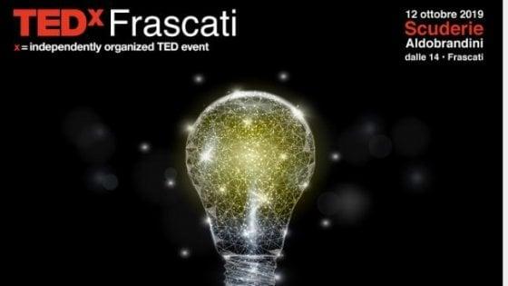 Da Taffo agli atomi impossibili, ecco tutti gli speaker di TEDx Frascati