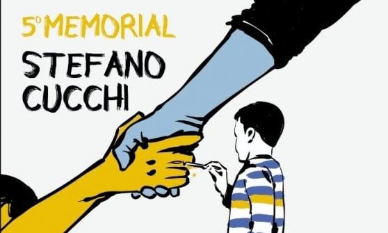 Roma, l'umanità in marcia nel nome di Stefano Cucchi
