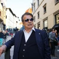 Vittorio Cecchi Gori operato d'urgenza al Gemelli