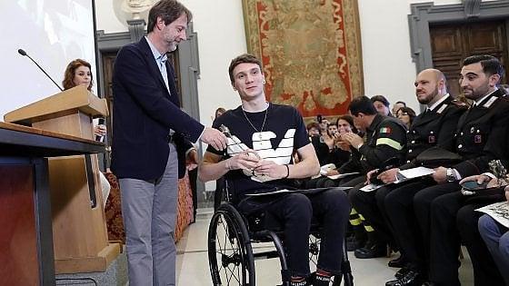 Spararono al nuotatore Manuel Bortuzzo, la sentenza slitta al 9 ottobre