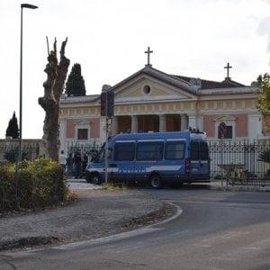 Latina, funerali pubblici vietati per il boss della 'ndrangheta Tripodo