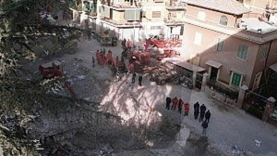 Roma, crollo di Vigna Jacobini al Portuense: assolto dopo 21 anni l'unico imputato