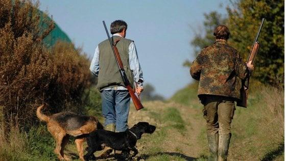 Incidente di caccia vicino a Roma, muore un uomo di 71 anni