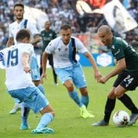 Bologna-Lazio 2-2: gol ed emozioni, Mihajlovic in panchina