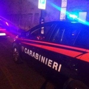 Fiano Romano, auto finisce contro barriera: muore ragazzo di 23 anni