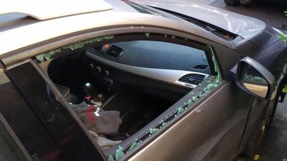 """Roma, rubano da un'auto i giochi di una bimba con la leucemia. Su Fb l'ira del padre: """"Sappiate il danno che avete fatto"""""""