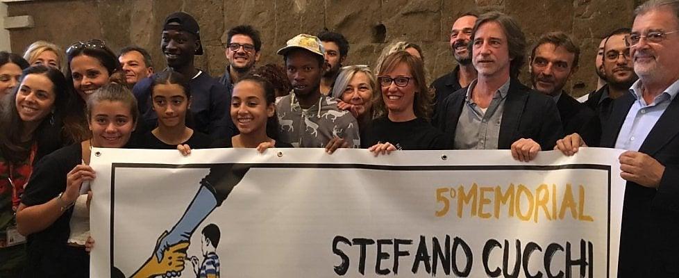 """Roma, Quinto memorial Stefano Cucchi, la sorella Ilaria: """"Importante sentire la vicinanza delle istituzioni e delle associazioni"""""""