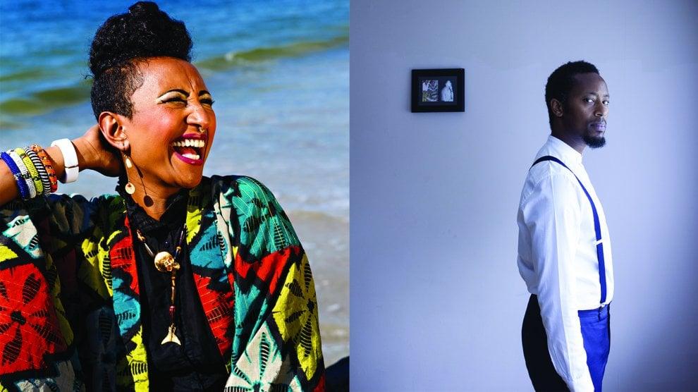 Romaeuropa festival, Diasporas: linguaggi e protagonisti della 'new wave' africana