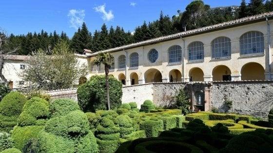 Certosa di Trisulti, il Ministero annulla l'assegnazione alla scuola vicina a Bannon