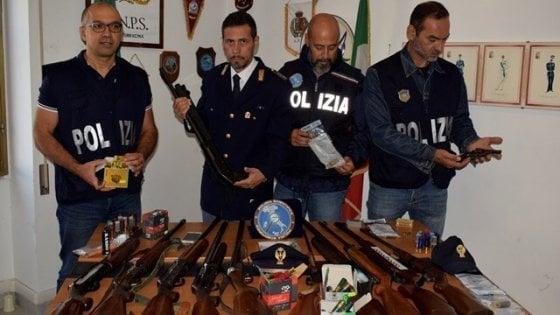 Spara sui braccianti per farli lavorare di più: arrestato imprenditore a Terracina