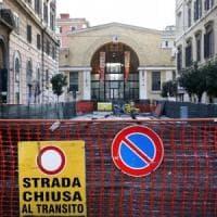 Roma, Lungotevere caos per due settimane. La mappa dei disagi