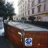 Roma, buche e cantieri: da Labaro a Ostia è corsa agli ostacoli