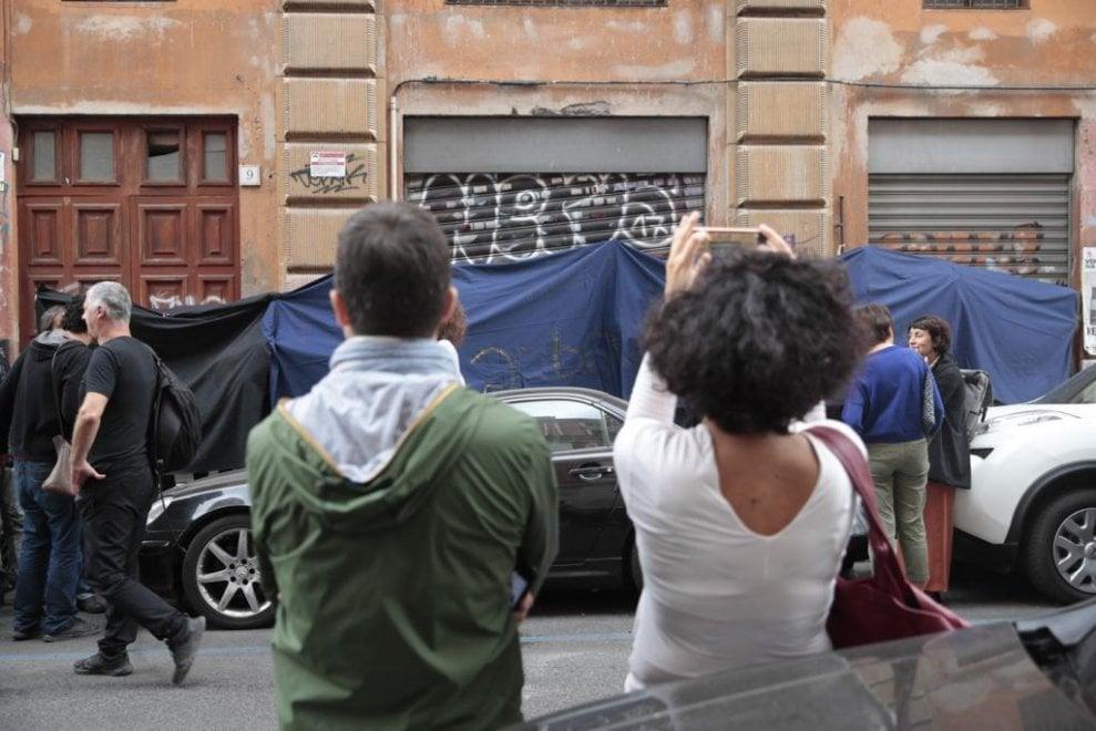 Roma, sigilli al Nuovo Cinema Palazzo: era occupato dal 2011