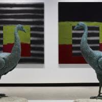 MAXXI, antichi riti e nuovi miti: quando l'arte è trascendenza