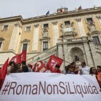 Roma Metropolitane, M5s si spacca: voto rinviato tra gli applausi a venerdì