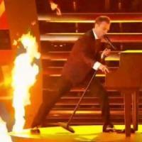 Accoltella musicista al gluteo, denunciato Sorgentone, vinse Italia's Got Talent '19 col...