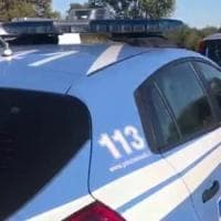 Sora, due agenti di polizia picchiati a un posto di blocco