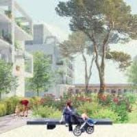 Roma, ok a operazione Nuovo Flaminio: un quartiere  al posto delle ex caserme Guido Reni