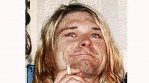 """""""I wish I was like you',  Cobain a Marino nel '94"""