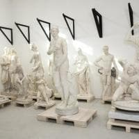 Torlonia show, la collezione delle meraviglie in mostra a marzo 2020 a Roma