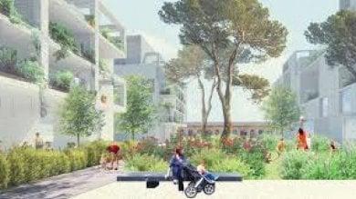 Nuovo centro culturale a Tor Marancia   Flaminio, ok  al progetto per via Guido Reni   Rep   :   Berdini: 'Patti con privati vanno rivisti'