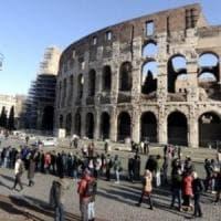 Torna la maxigara Consip a Roma, il Colosseo vale 593 milioni