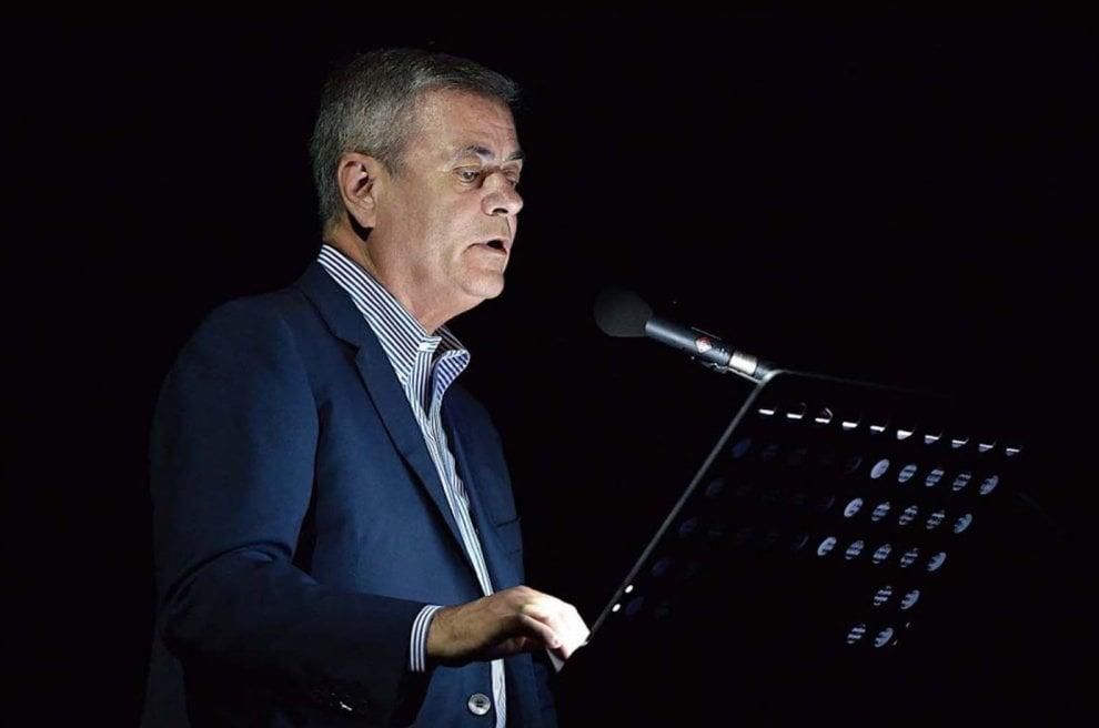 """Teatro Palladium a Roma, """"Berlino, cronache dal muro"""" reading con Ezio Mauro per il festival della Diplomazia"""